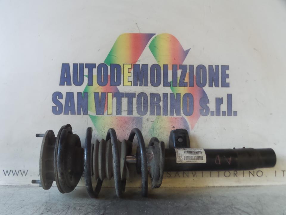 AMMORTIZZATORE ANT. DX. BMW SERIE 3 (E92) COUPA (07/06>09/