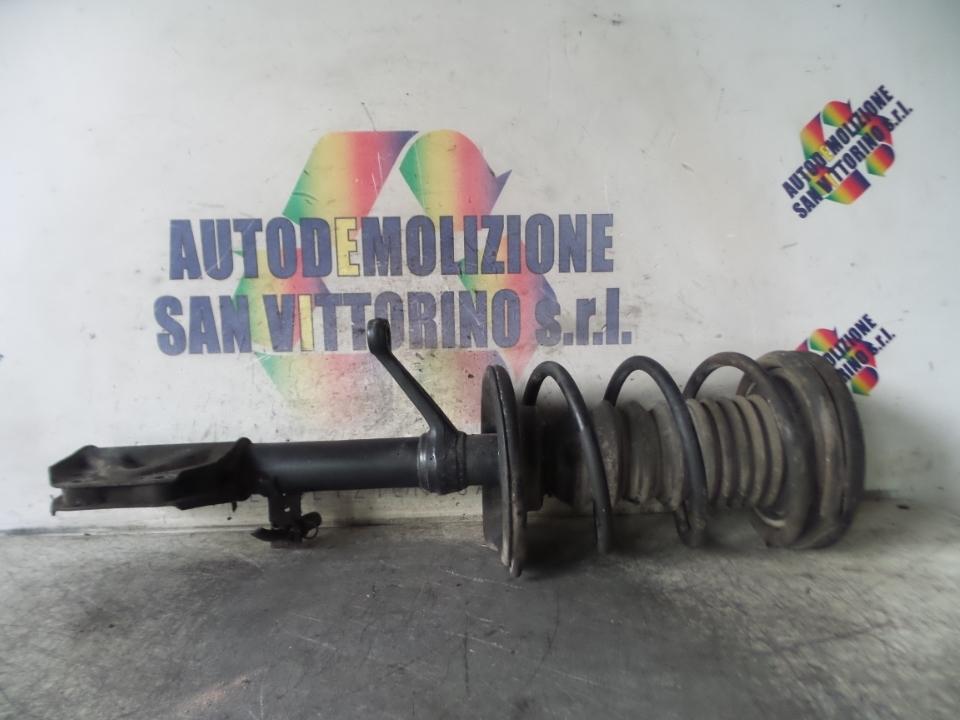 AMMORTIZZATORE ANT. SX ALFA ROMEO 33