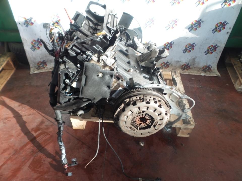 MOTORE SEMICOMPL. BMW SERIE 3 (E46) (09/01>09/05