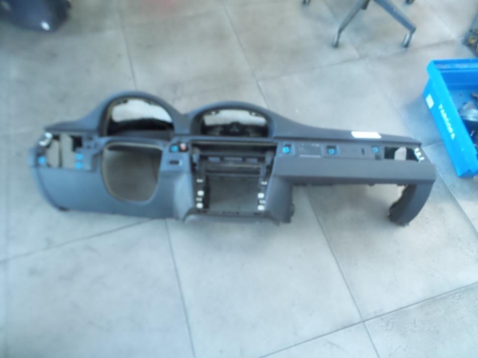 CRUSCOTTO GRIGIO C/NAVIG. PROFESSIONAL BMW SERIE 3 (E90/E91) (09/08>)