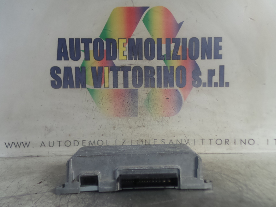 AMPLIFICATORE HI-FI AUDI A6 ALLROAD (4F) (04/06>09/08<)