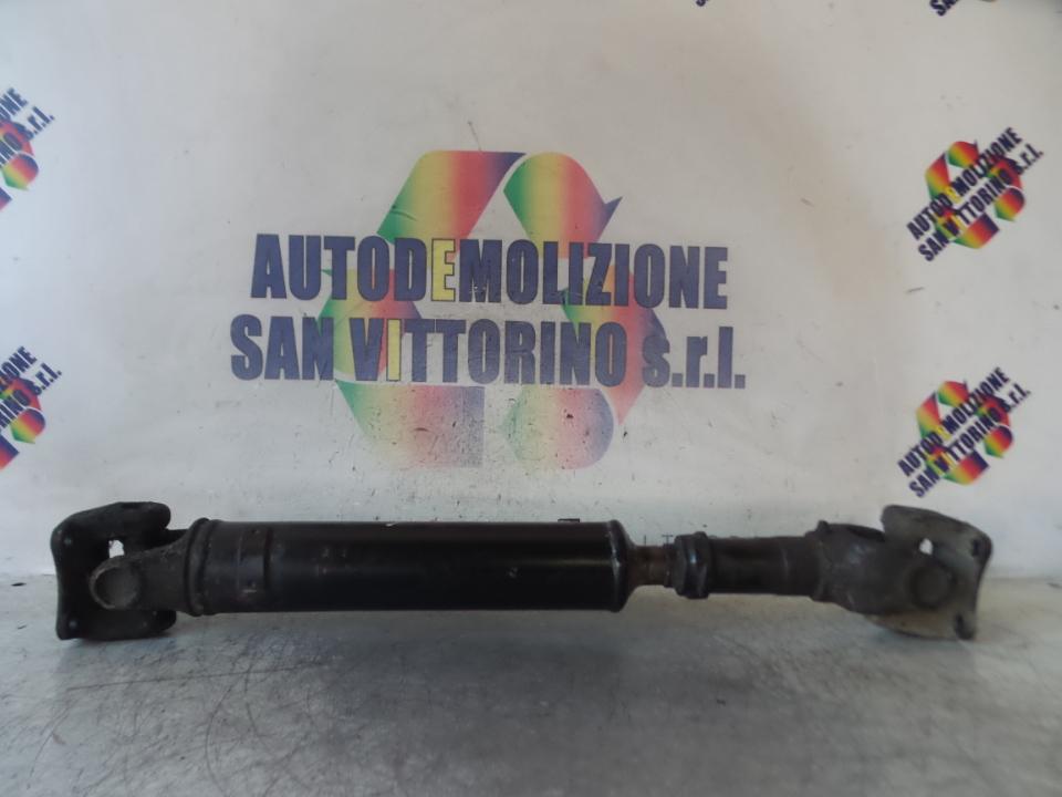 ALBERO TRASMISSIONE ANT. NISSAN TERRANO (R20) (11/99>12/02