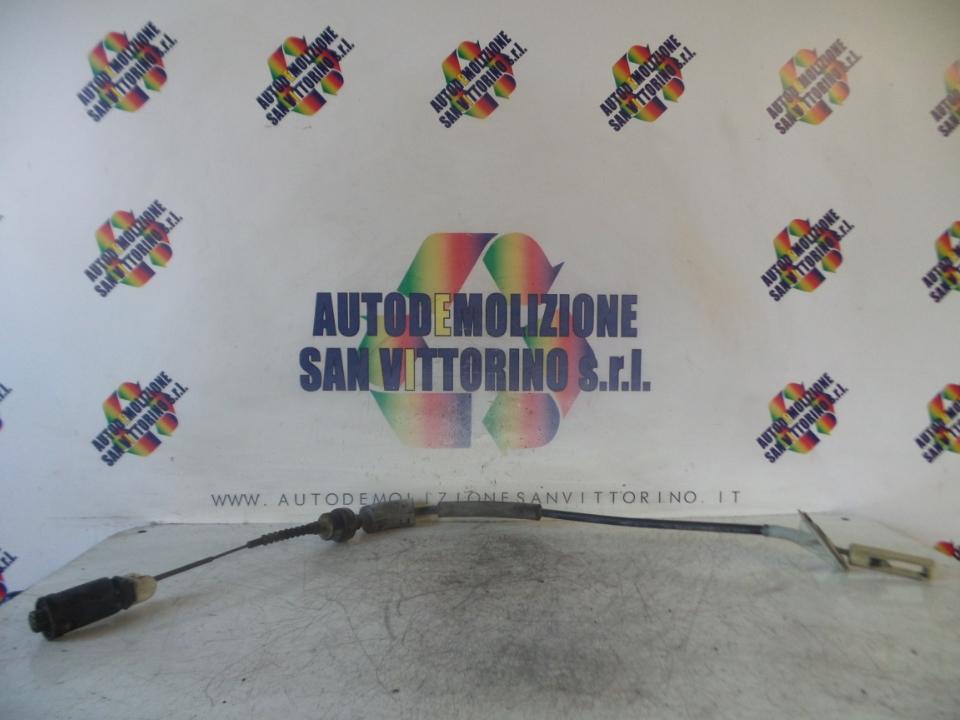 CAVO COMANDO FRIZIONE FIAT PANDA (2Q) (09/03>12/10