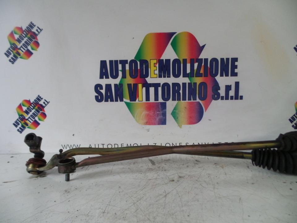 ASTA LEVA CAMBIO AUDI A4 (8E) (11/00>11/04