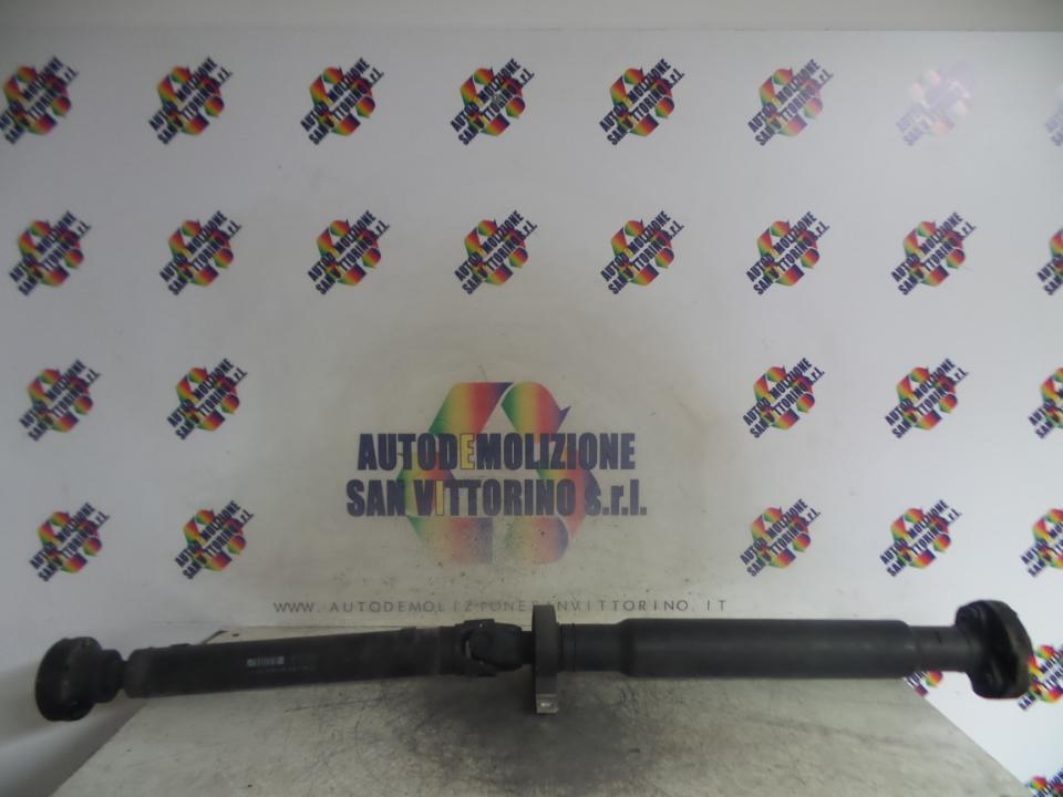 ALBERO TRASMISSIONE POST. P/POST. BMW X3 (E83) (09/03>09/06