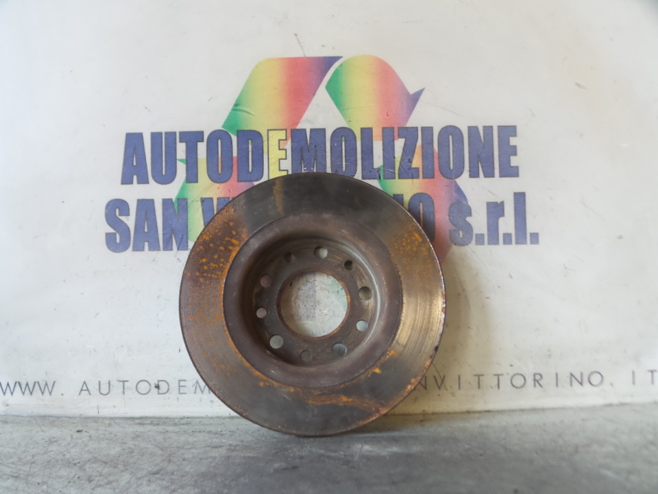 DISCO FRENO POST. DX. ALFA ROMEO GIULIETTA (5Y) (08/13>)