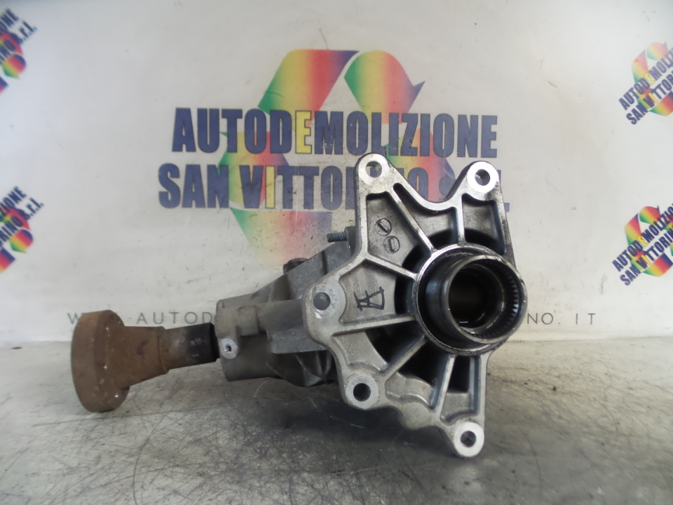 DIFFERENZIALE CENTR. COMPL. FORD KUGA (CBV) (04/08>)