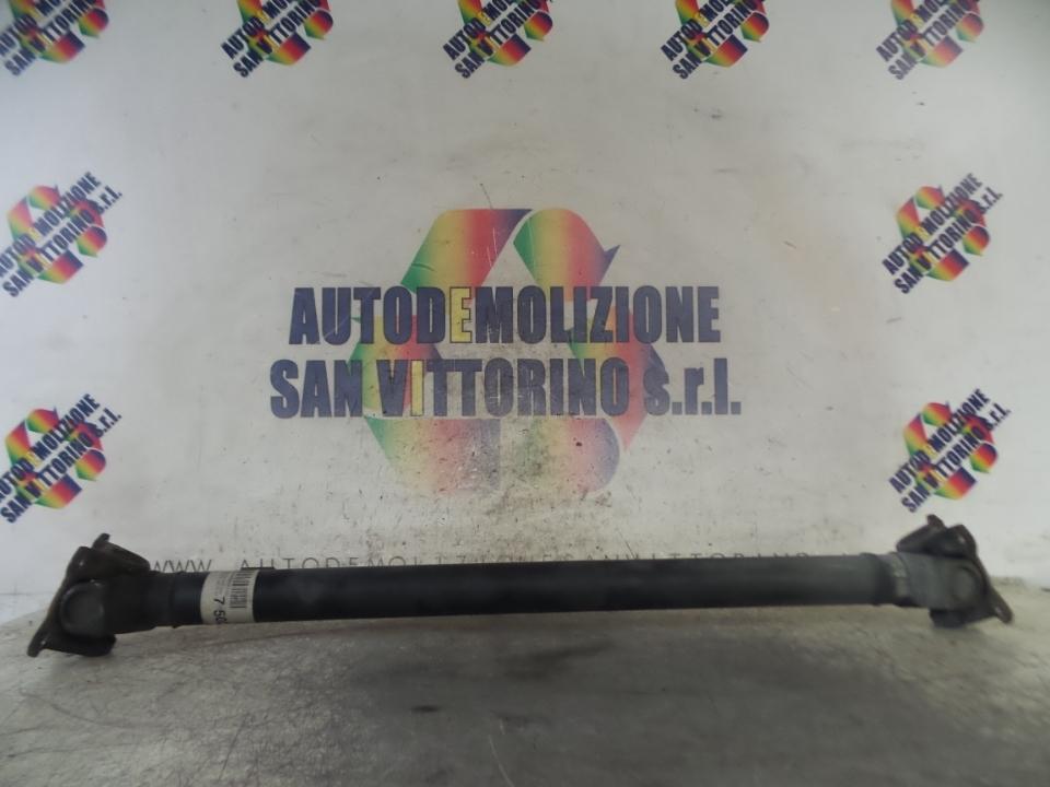 ALBERO TRASMISSIONE ANT. BMW SERIE 3 (E46) (09/01>09/05