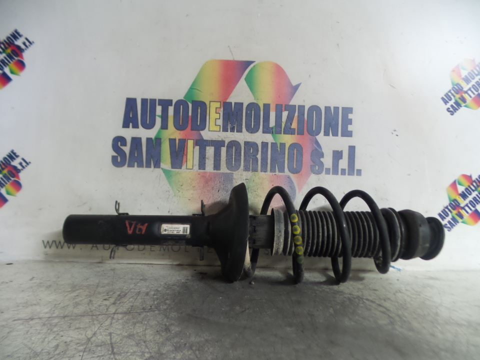 AMMORTIZZATORE ANT. DX. AUDI A3 (8L) (07/00>04/03