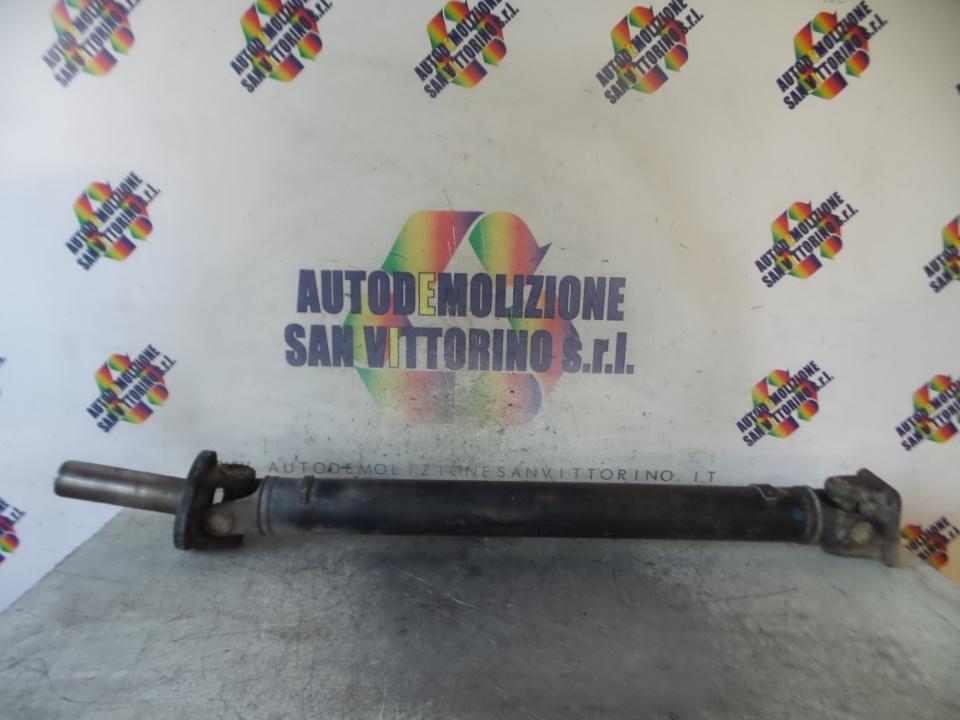 ALBERO TRASMISSIONE POST. COMPL. NISSAN TERRANO (R20) (04/02>09/07