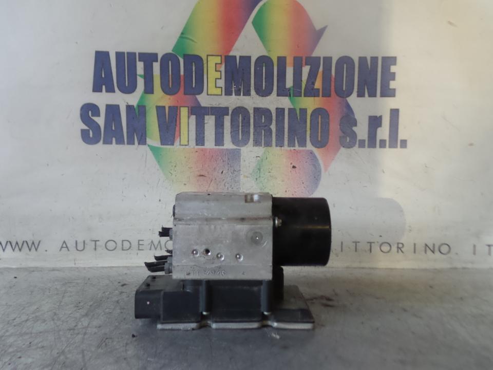 AGGREGATO ABS ALFA ROMEO 159 (X3/X9) (07/05>06/13