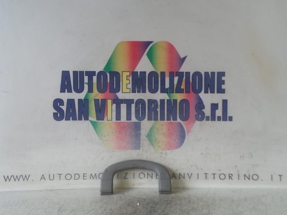 MANIGLIA INT. ANT. TETTO ALFA ROMEO GIULIETTA (X7) (03/10>10/13