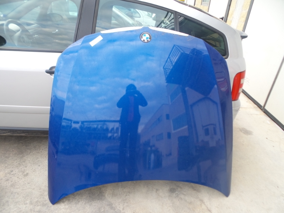 COFANO ANT. BMW SERIE 3 (E90/E91) (02/05>12/11