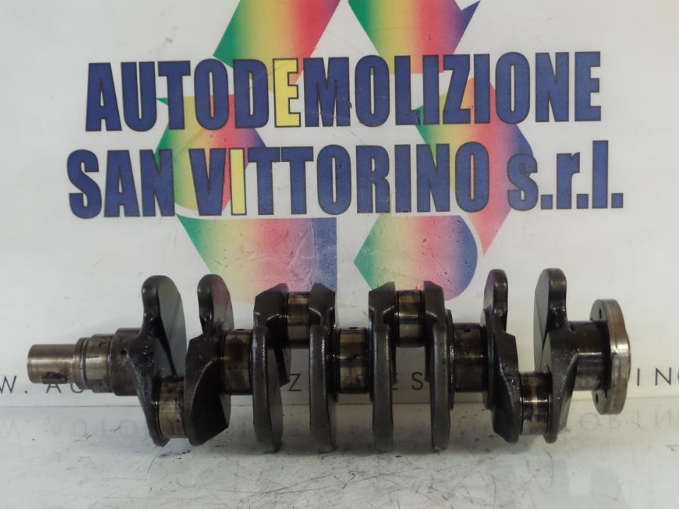 ALBERO MOTORE PEUGEOT 307 (04/01>12/06