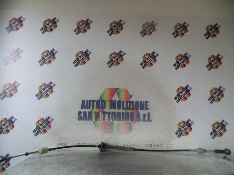 CAVO COMANDO LEVA CAMBIO DX. LANCIA YPSILON (TE) (06/03>09/06