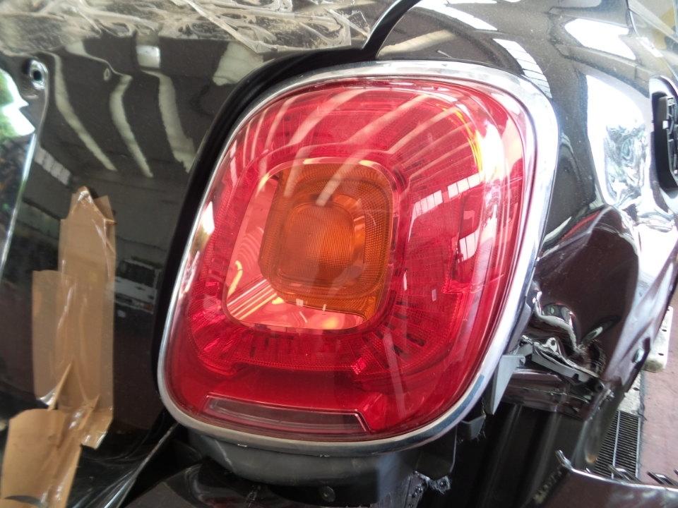 FANALE POST. C/MODANATURA CROMATA DX. FIAT 500X (5F) (11/14>)