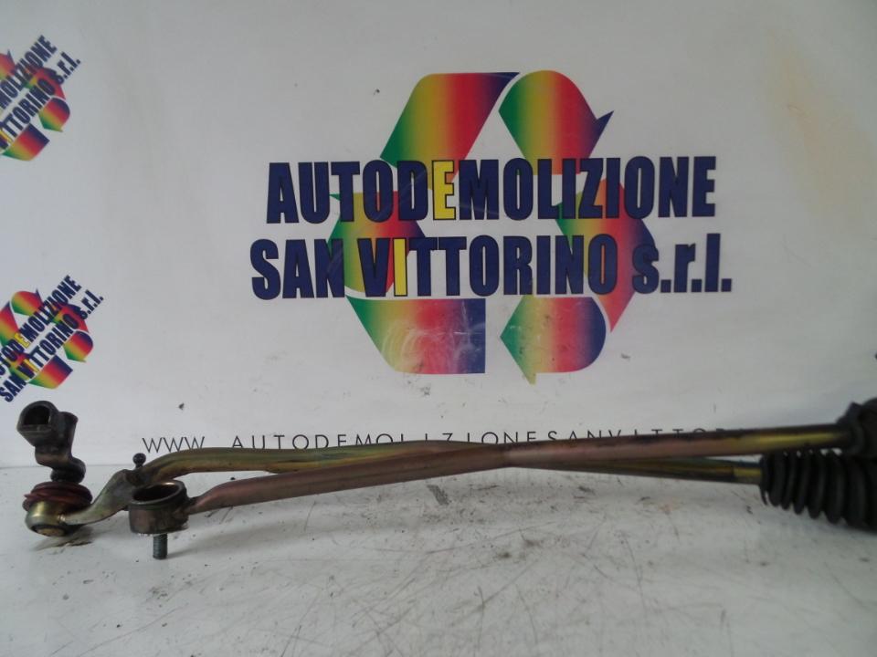 ASTA COLLEGAMENTO LEVA CAMBIO AUDI A4 (8E) (11/00>11/04
