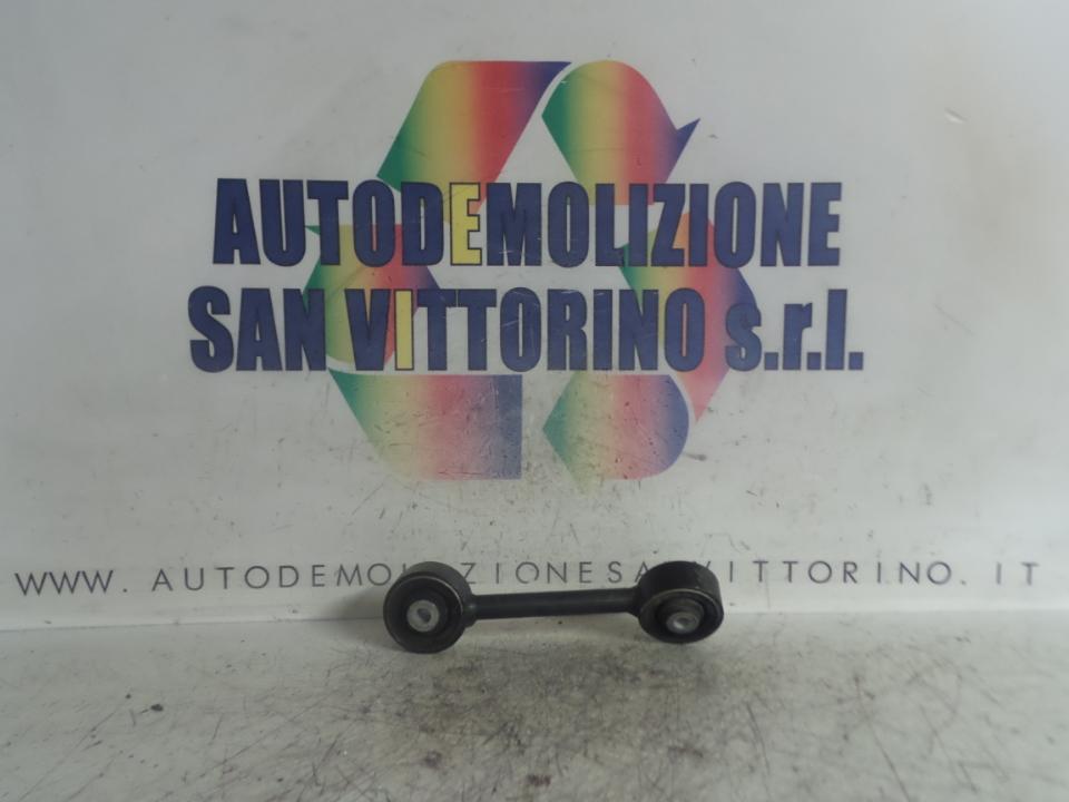 BIELLETTA SUPPORTO MOTORE ALFA ROMEO 147 (W8) (08/00>01/06
