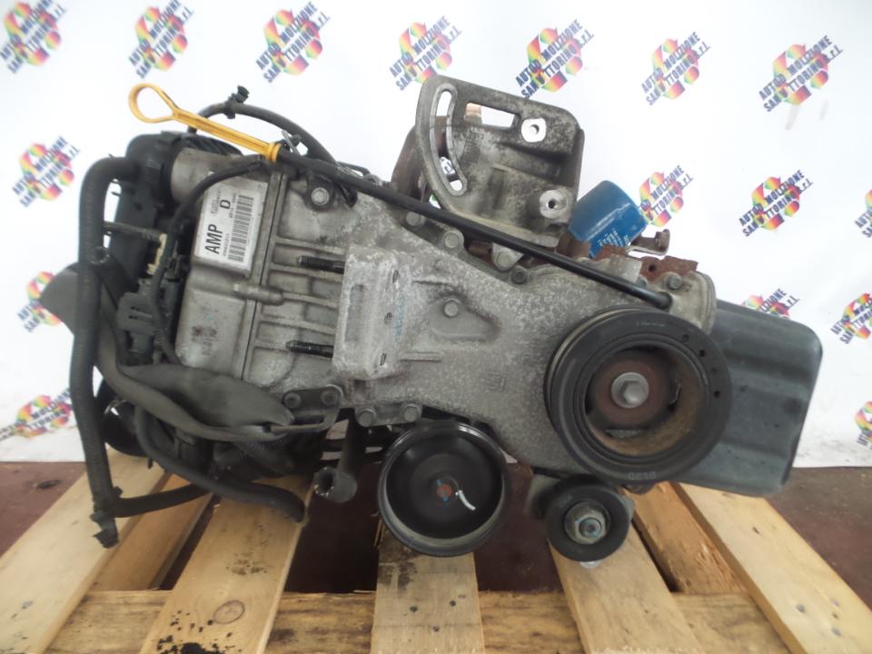 MOTORE COMPL. CHEVROLET (DAEWOO) SPARK (M300) (01/10>)