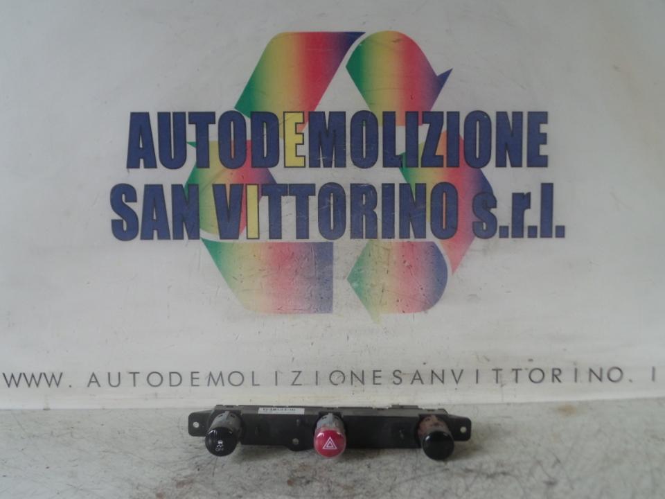 BLOCCO COMANDI MULTIFUNZIONI FIAT 500X (5F) (11/14>)