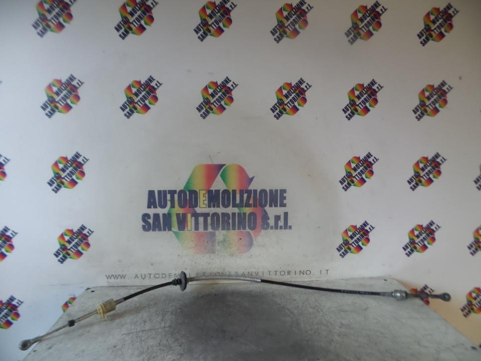 CAVO COMANDO LEVA CAMBIO DX. LANCIA YPSILON (TI) (12/08>06/13