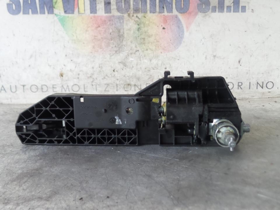 Ricambi Usati Maniglia Porta Ant Sx Lancia Delta Tn 03 11