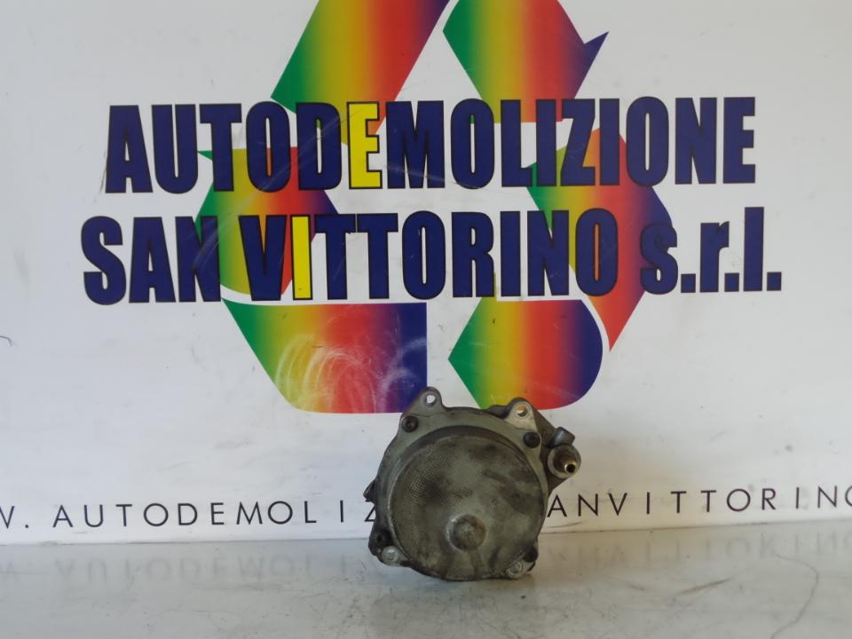 POMPA VUOTO ALFA ROMEO 156 (X1) (06/03>01/06<)