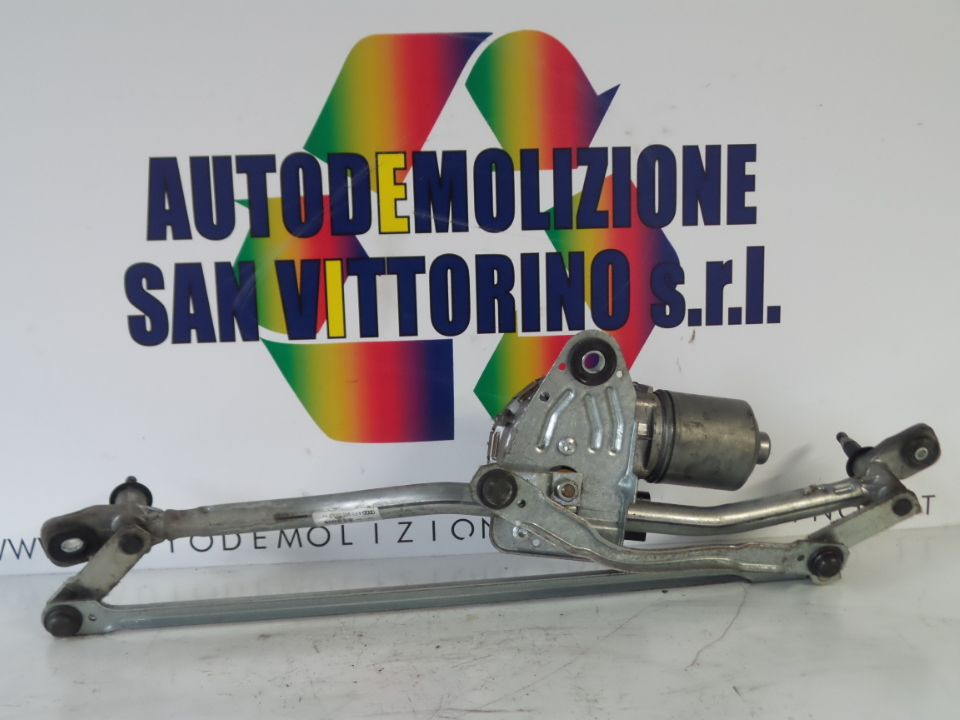 MOTORINO TERGIPARABREZZA T.4F6250001> AUDI A6 (4F) (03/04>06/09<)