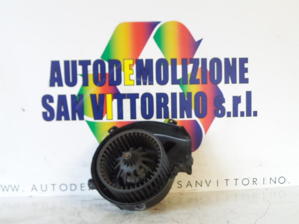MOTORINO VENTILAZIONE ABITACOLO FIAT SEICENTO (1E) (02/98>07/05<)