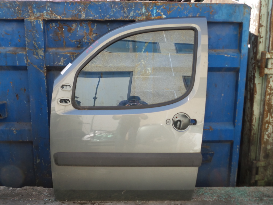 PORTA ANT. SX. FIAT DOBLO (3C) (07/05>12/11<)