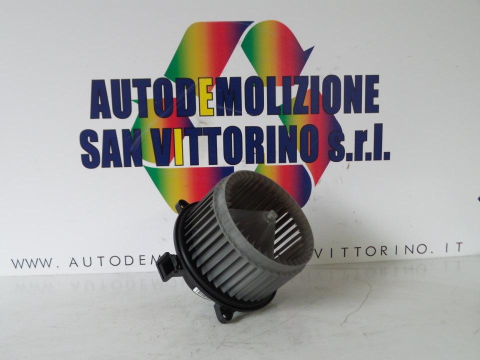 MOTORINO VENTILAZIONE ABITACOLO OPEL INSIGNIA (G09) (12/08>)