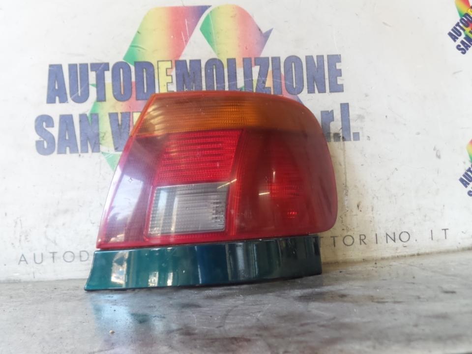 FANALE POST. DX. AUDI A4 (8D) (10/94>12/00