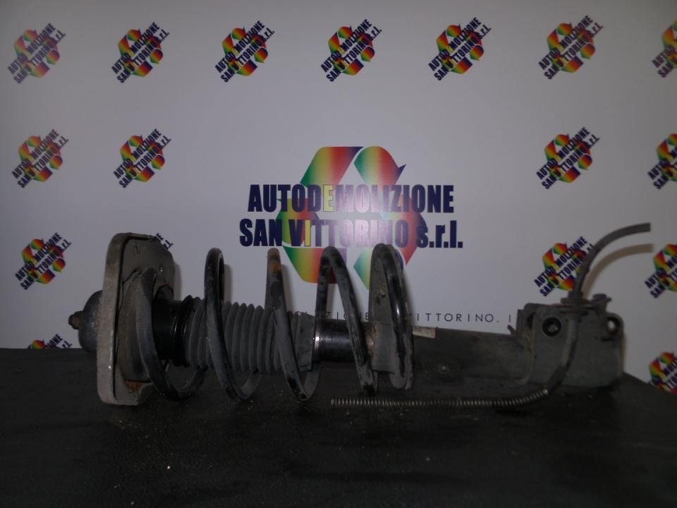 AMMORTIZZATORE ANT. DX. LANCIA PHEDRA (TC) (06/02>01/11<)