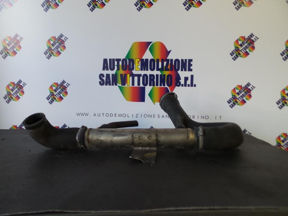 TUBO INTERMEDIO SCAMBIATORE ARIA/ARIA LANCIA PHEDRA (TC) (06/02>01/11<)