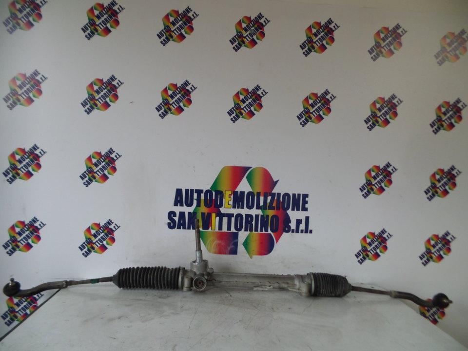SCATOLA STERZO SERVOGUIDA ELETTRICO FIAT 500 (3P) (07/07>)