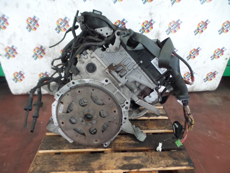 MOTORE SEMICOMPL. BMW SERIE 3 (E90/E91) (09/08>)