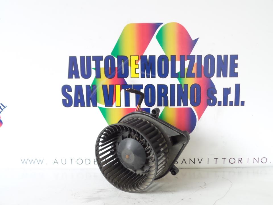 MOTORINO VENTILAZIONE ABITACOLO AUDI A4 (8E) (11/00>11/04<)
