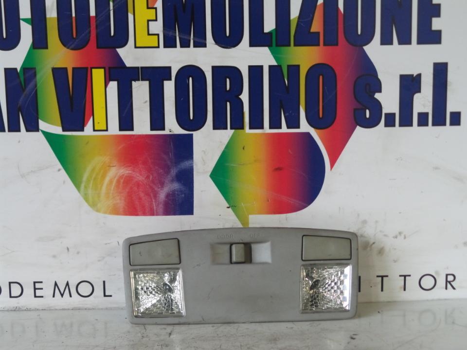 LUCE CORTESIA ANT. TETTO MAZDA MAZDA 6 1A SERIE (06/02>06/09<