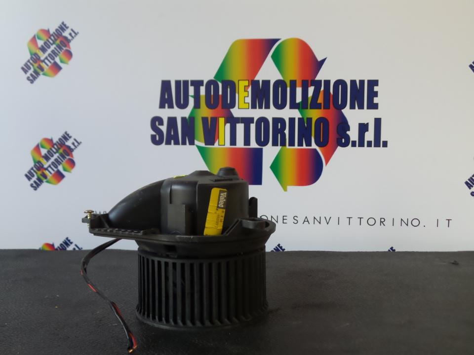 MOTORINO VENTILAZIONE ABITACOLO MERCEDES-BENZ VITO (W638) (03/96>07/03<)