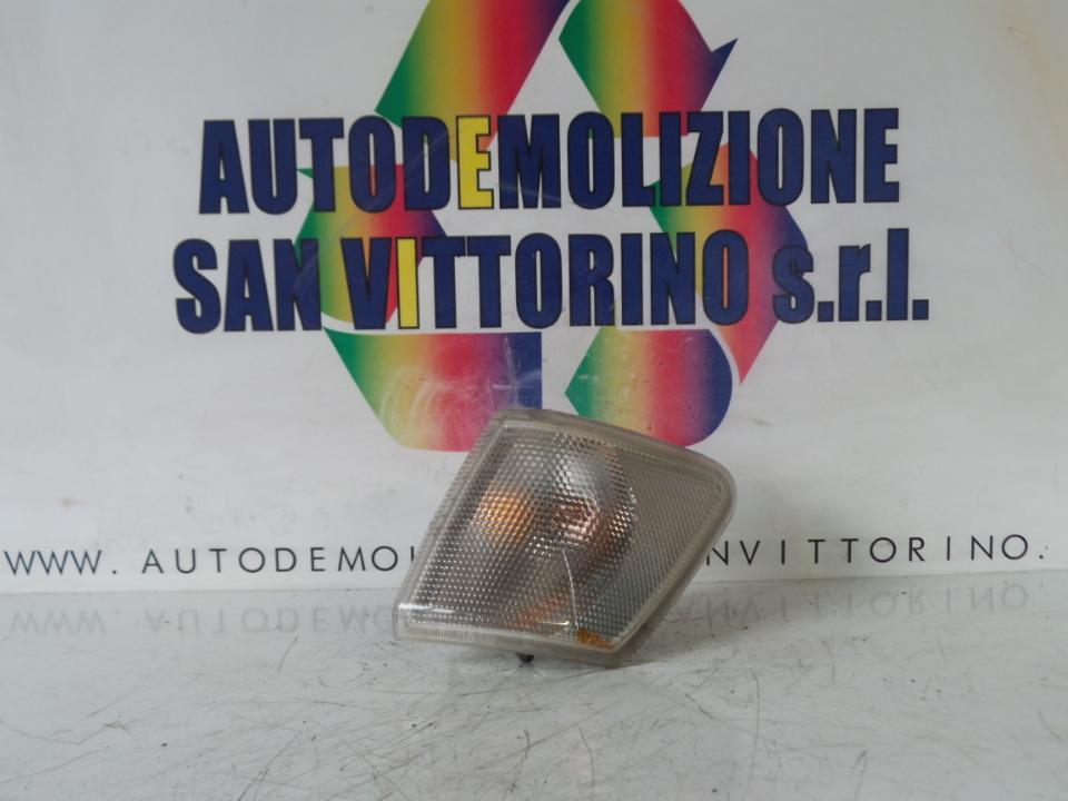 FANALINO ANT. SX FORD FIESTA 2A SERIE (01/94>03/96