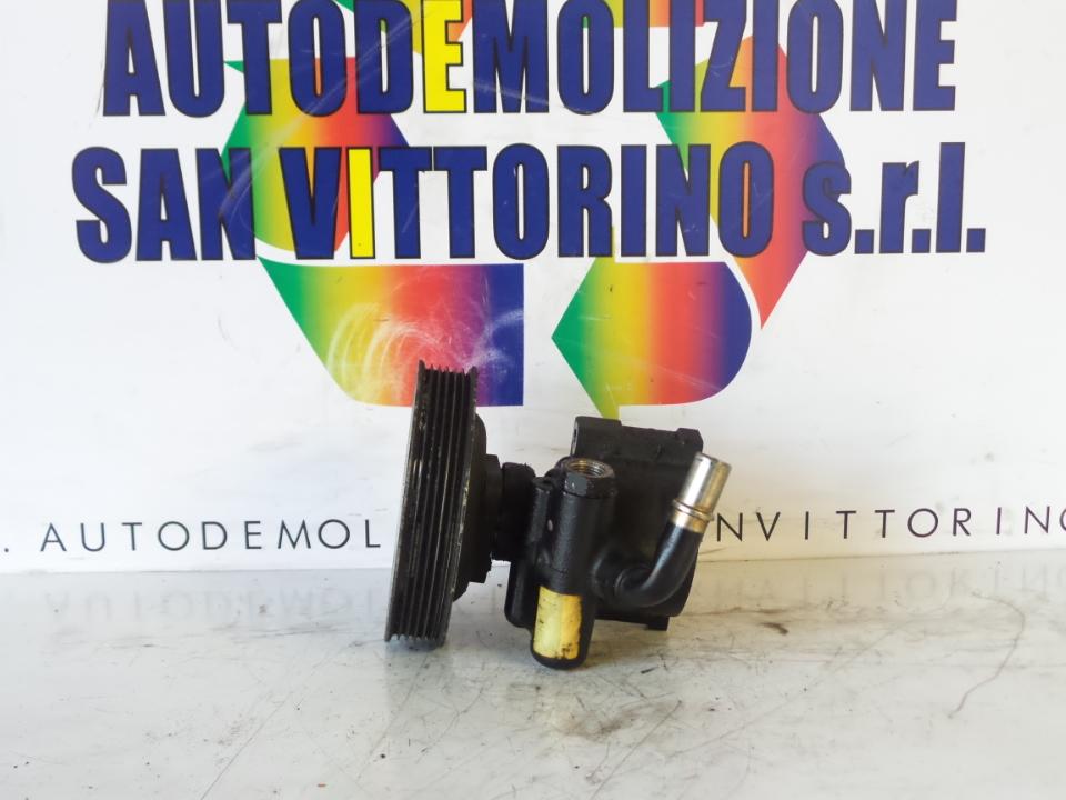 POMPA SERVOSTERZO ALFA ROMEO 156 (X1) (06/03>01/06<)