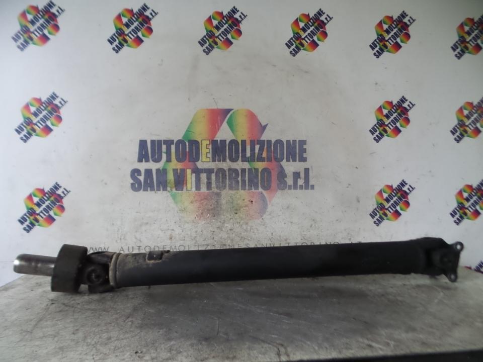ALBERO TRASMISSIONE ANT. HYUNDAI GALLOPER (11/97>12/01