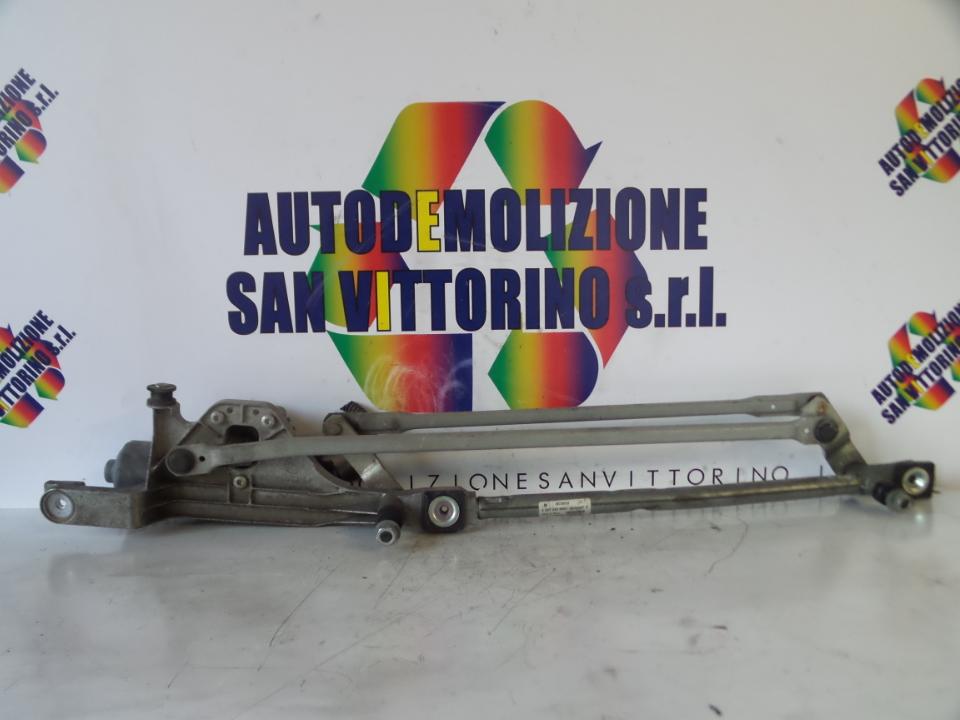 MOTORINO TERGIPARABREZZA FORD FOCUS (CAP) (11/04>06/08<)