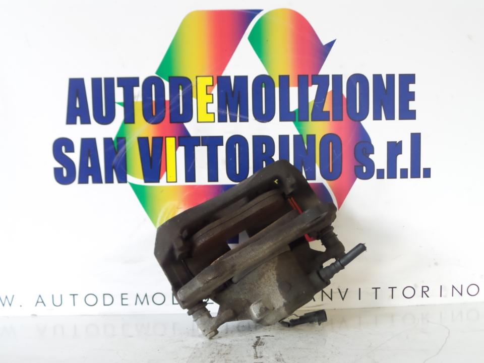 PINZA FRENO ANT. COMPL. SX. FIAT CROMA (2T) (04/05>10/07<)