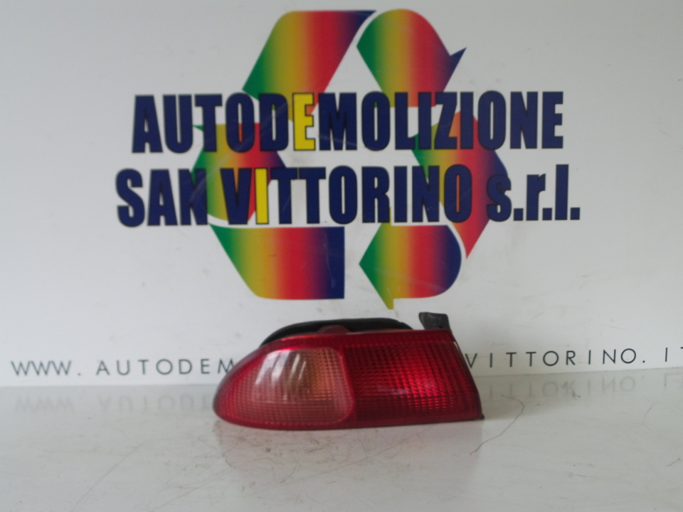 FANALE POST. PARTE EST. SX. ALFA ROMEO 156 (X1) (06/03>01/06<)