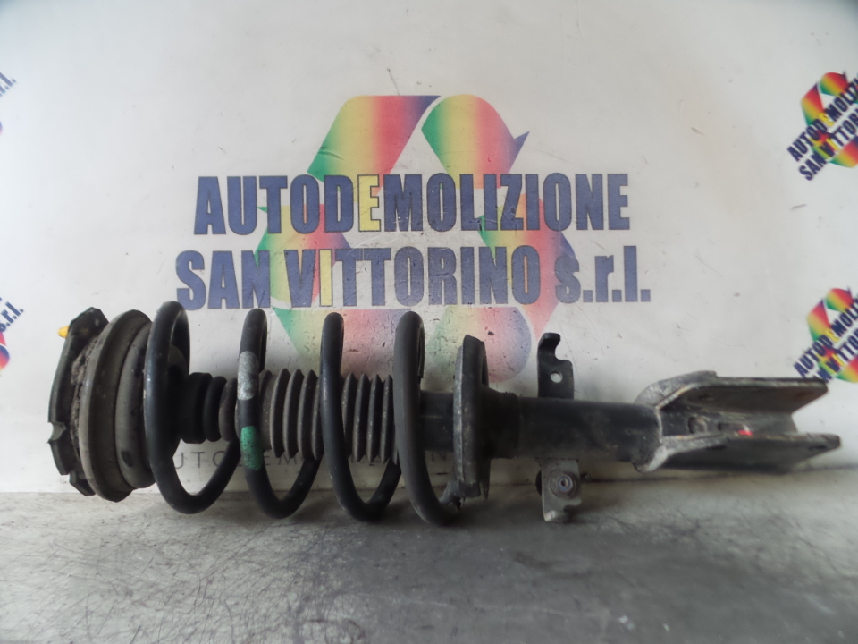 AMMORTIZZATORE ANT. 16/11/05< DX. RENAULT ESPACE 3A SERIE (11/02>04/06
