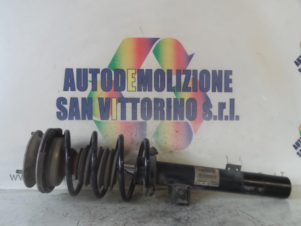AMMORTIZZATORE ANT. 12/07>,05/08< SX. BMW SERIE 1 (E81/E87) (03/07>)