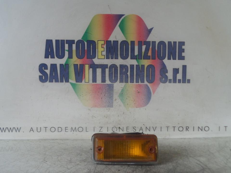 FANALINO ANT. SX FIAT 126