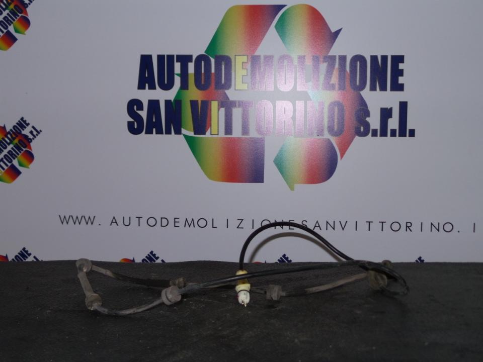 SENSORE ABS RUOTA POST. SX. ALFA ROMEO 147 (W8) (08/00>01/06<)