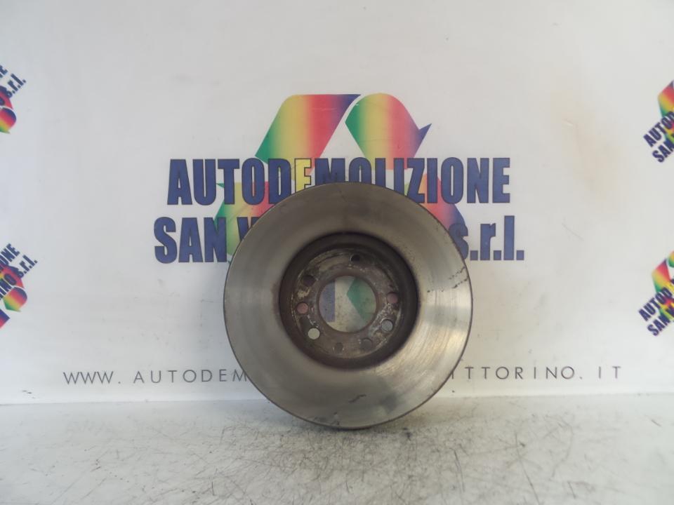 DISCO FRENO ANT. DX SAAB 9.3 1A SERIE (02/98>06/02